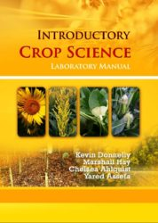 Introductory Crop Science Lab Manual