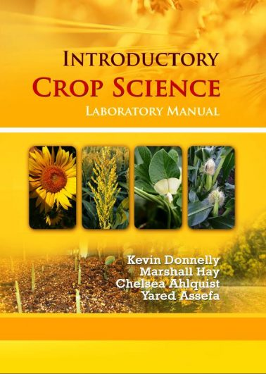 Introductory Crop Science Lab Manual