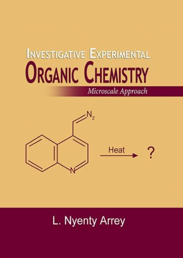 Investigative Experimental Oragnic Chemistry: Microscale Approach