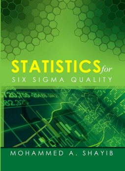 Statistics for Six Sigma Quality 1