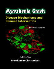Myasthenia Gravis: Disease Mechanisms and Immune Intervention