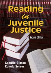 Reading in Juvenile Justice (2nd Edition) 1