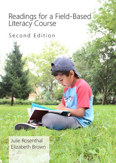 Readings for Field-Based Literacy Course (2nd Edition)