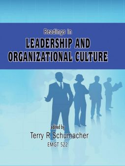 Readings in Leadership & Organizational Culture 1