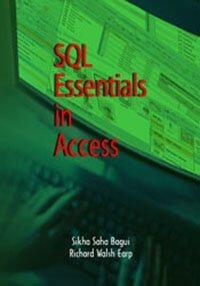 SQL Essentials in Access 1