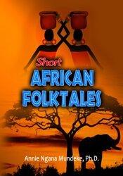 Short African Folktales 1