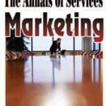The Annals of Services Marketing 1