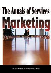 The Annals of Services Marketing