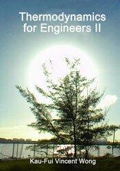 Thermodynamics for Engineers II