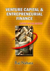 VENTURE CAPITAL & ENTREPRENEURIAL FINANCE