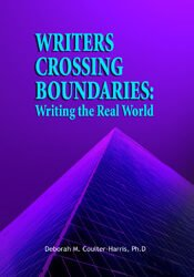 WRITERS CROSSING BOUNDARIES