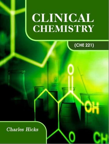 Clinical Chemistry (CHE 221)