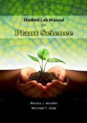 Student Lab Manual For Plant Science