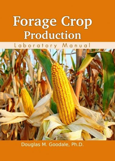 Forage Crop Production Lab Manual