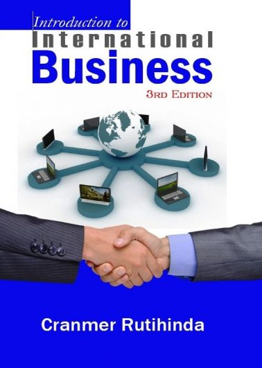 Introduction to International Business (3rd Edition)