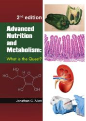Advanced Nutrition & Metabolism: What is the Quest? (2nd Edition)
