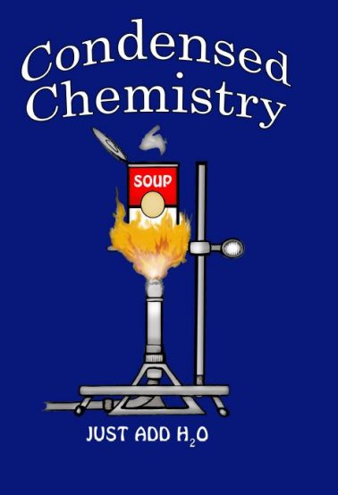Condensed Chemistry