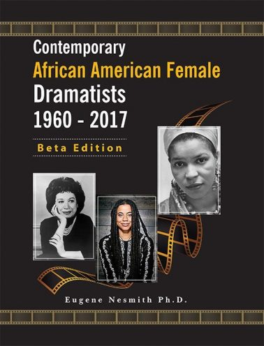 Contemporary African American Female Dramatists