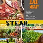Dornbos, David_Your Steak In The World_Cover